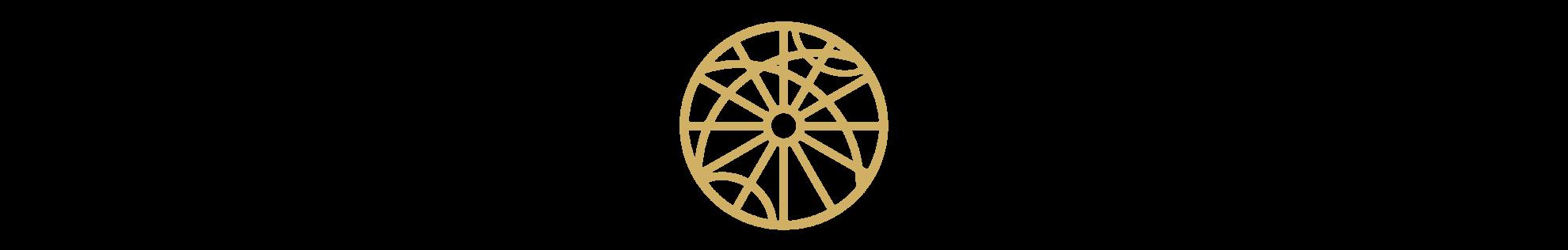 high road spirits logo globe