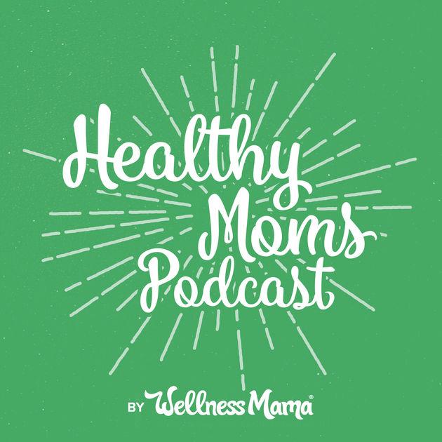 Wellness Mama ©