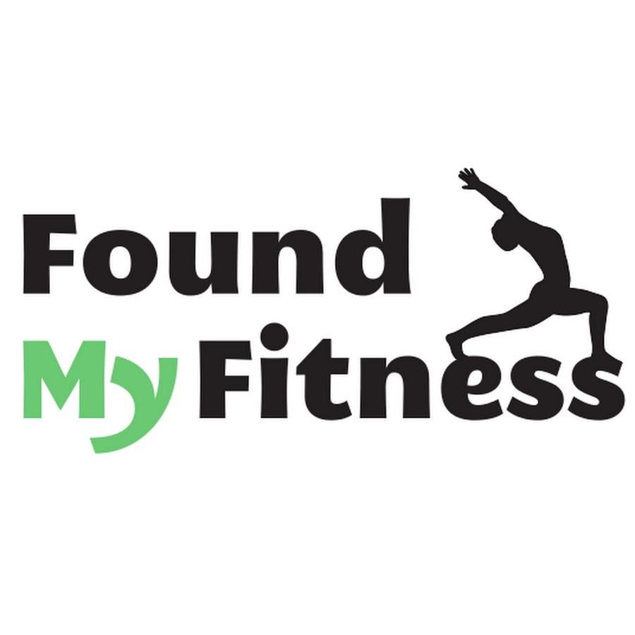 Found My Fitness ©