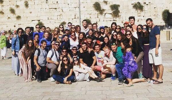2019 Birthright Israel Trip - Registration for Hillel at Miami's Winter Birthright Trip.