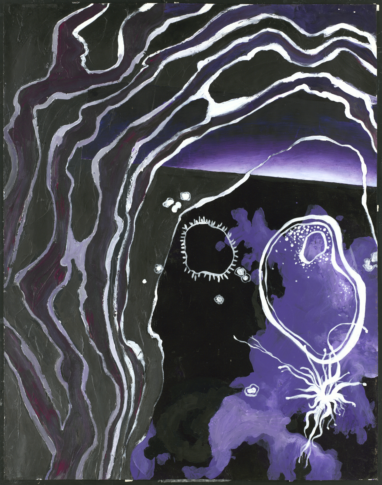 Cells: C-25, 1988