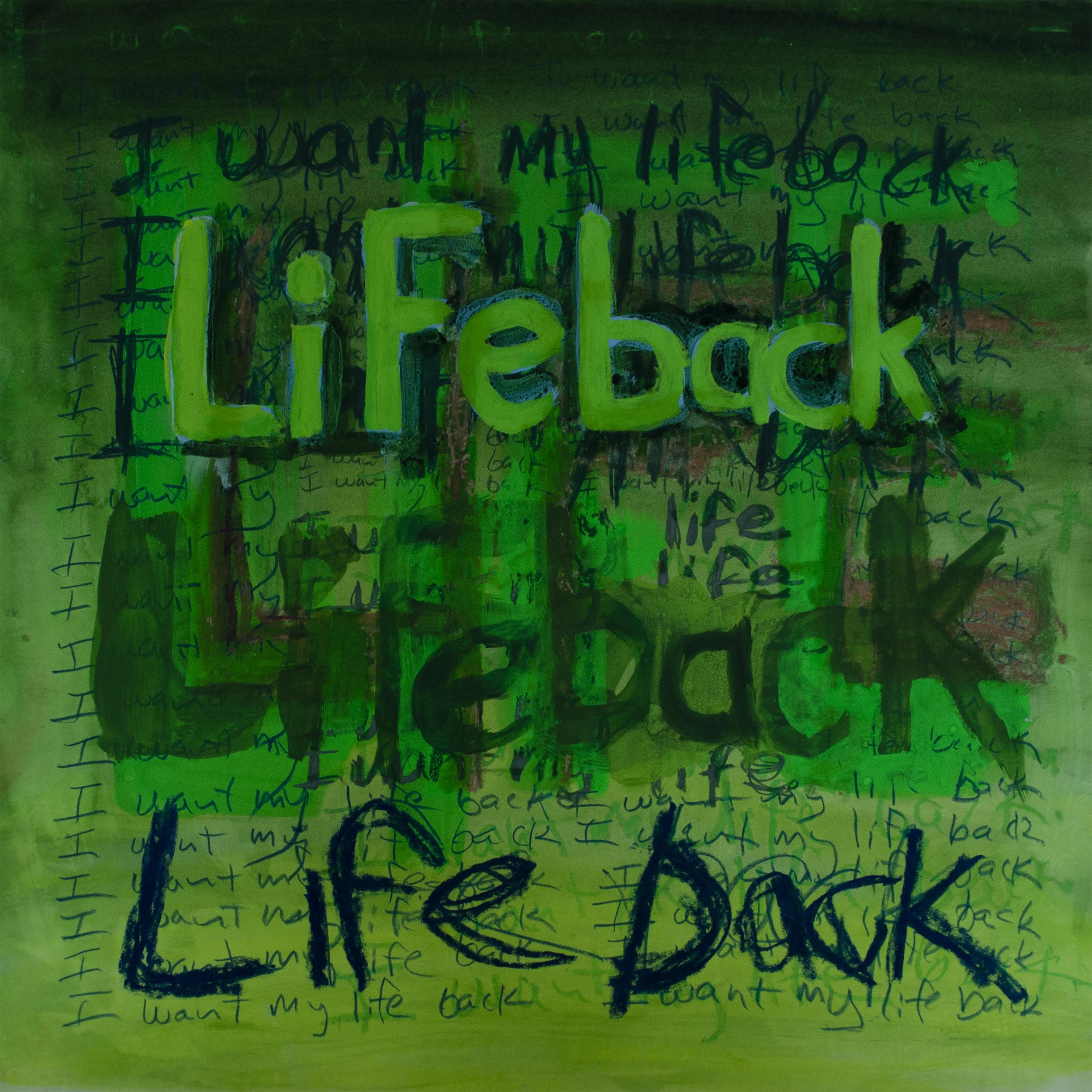 Life back, 1991