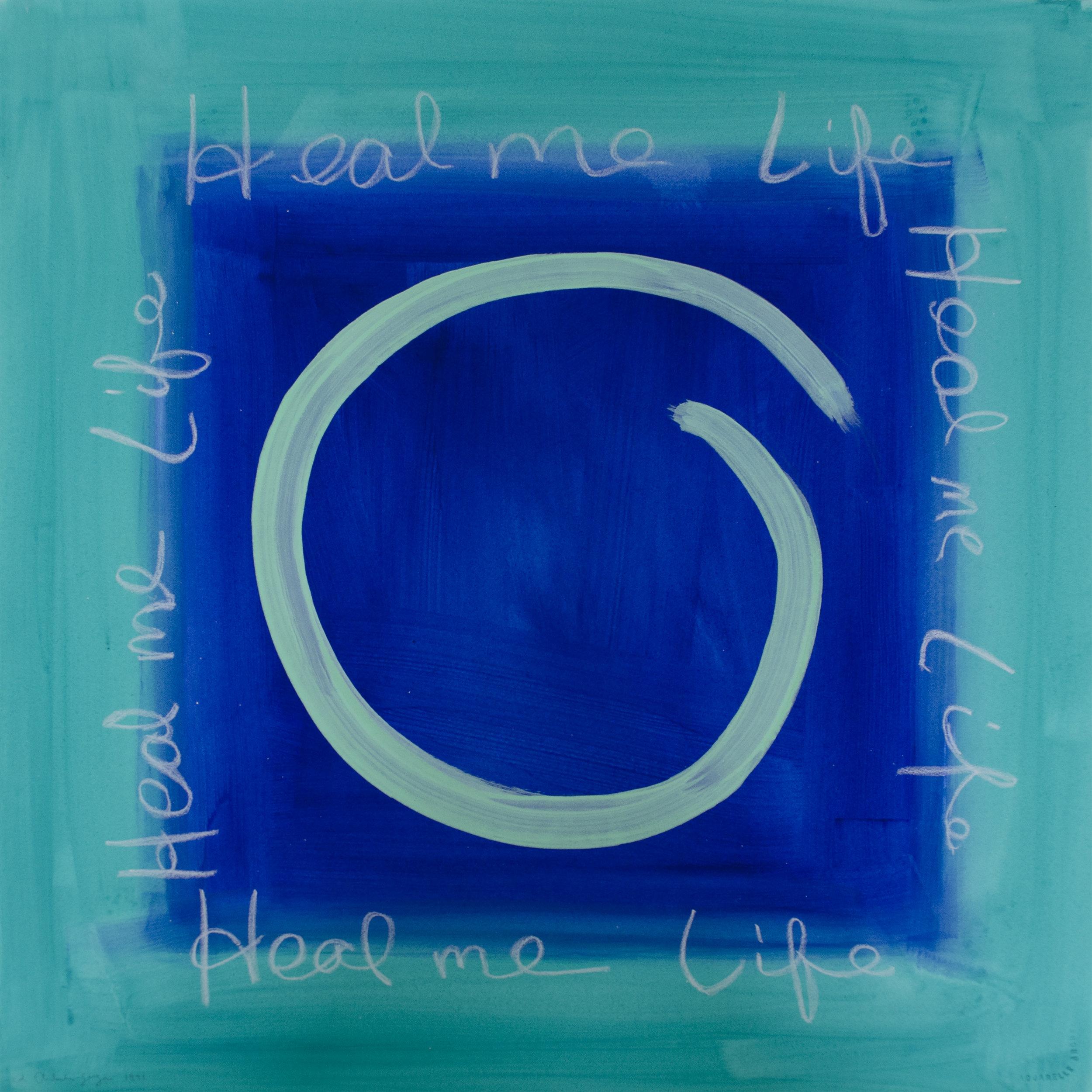 Heal me life, 1991