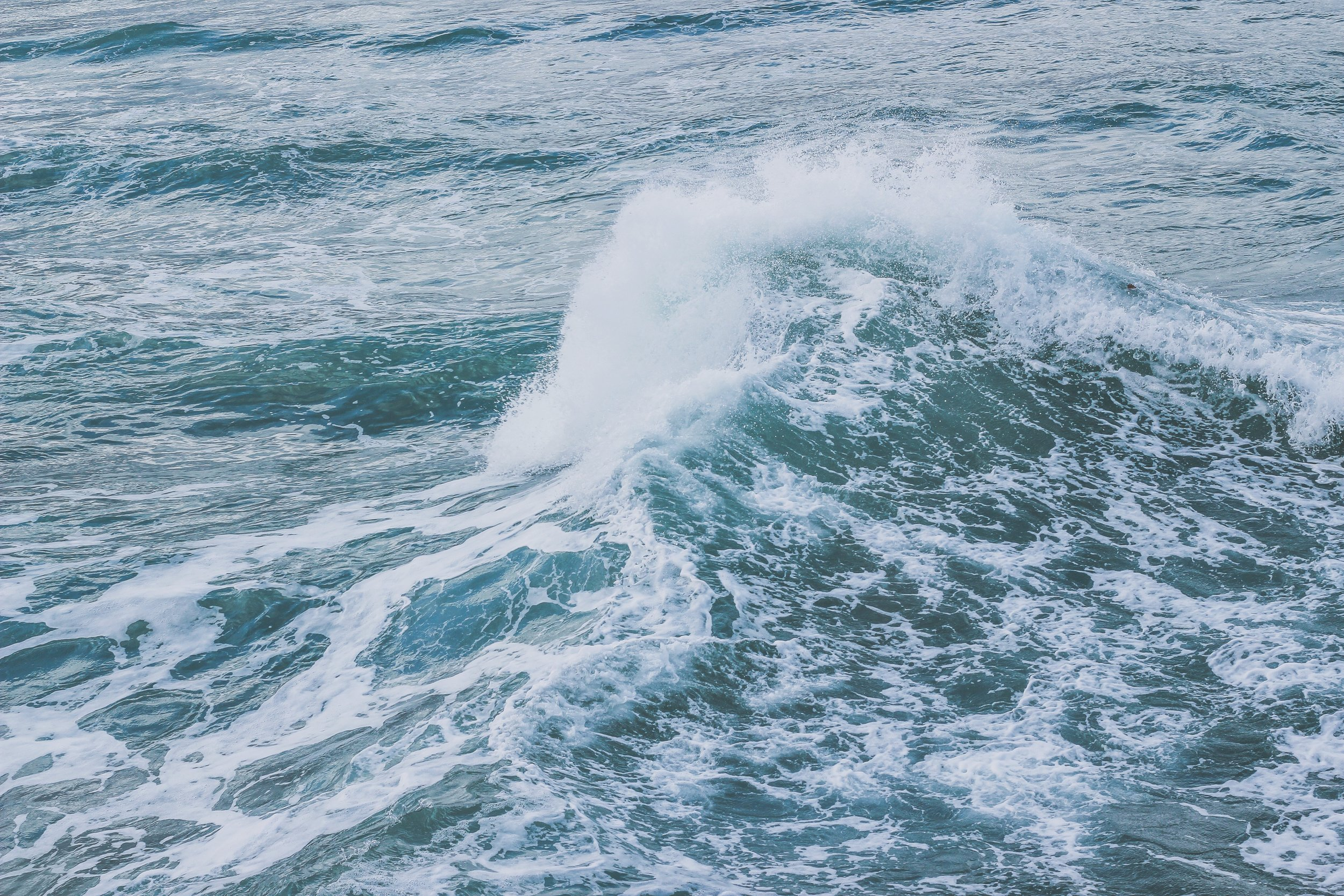 Splash of Refreshing Waters for Depression - Guest Blog by Aimee Caverly, Blogger & Mental Health Advocate