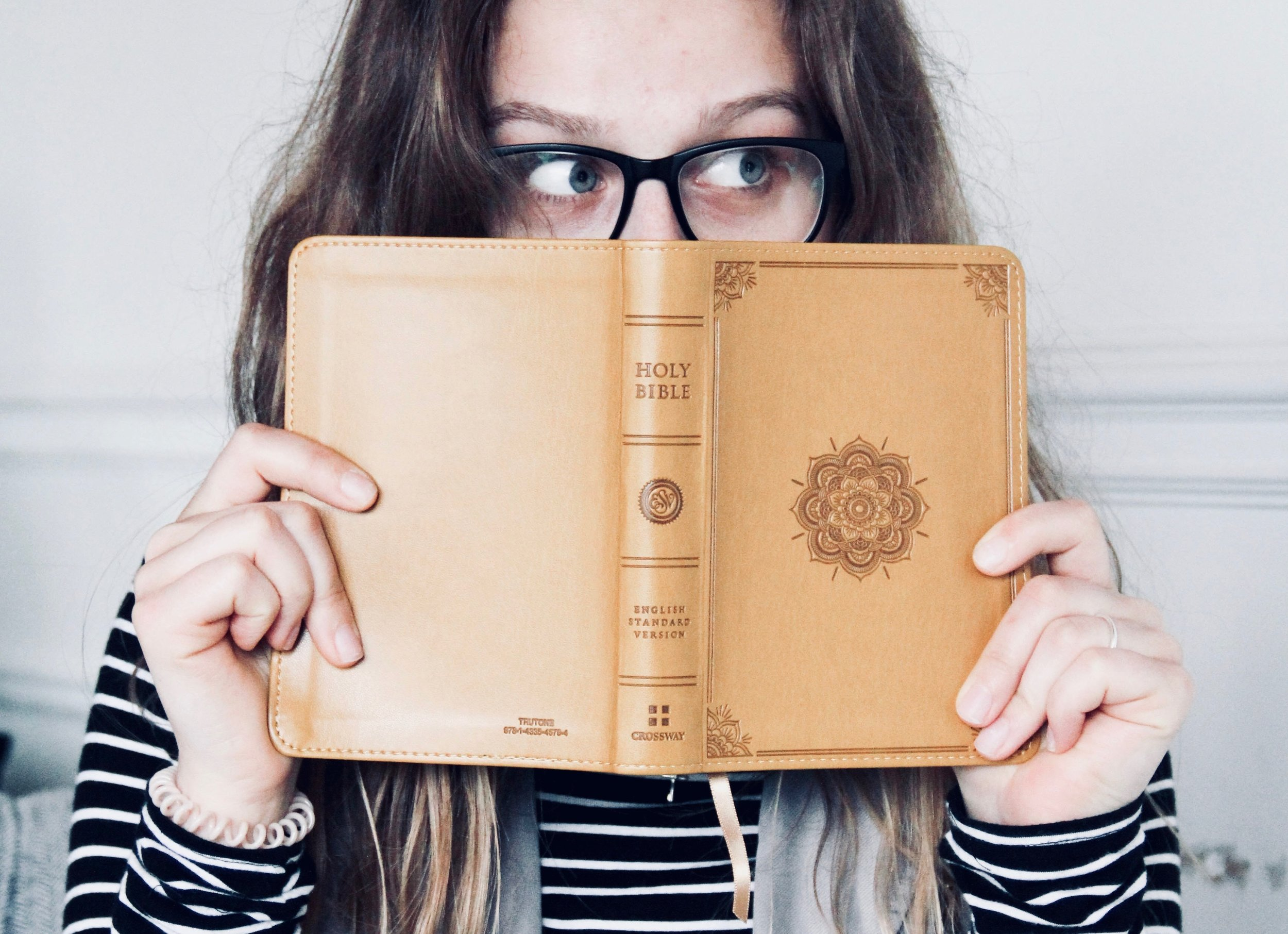 3 Reasons We Don't Go to Church When We're Feeling Discouraged - A new understanding of our emotional and mental distress and how God really sees our story