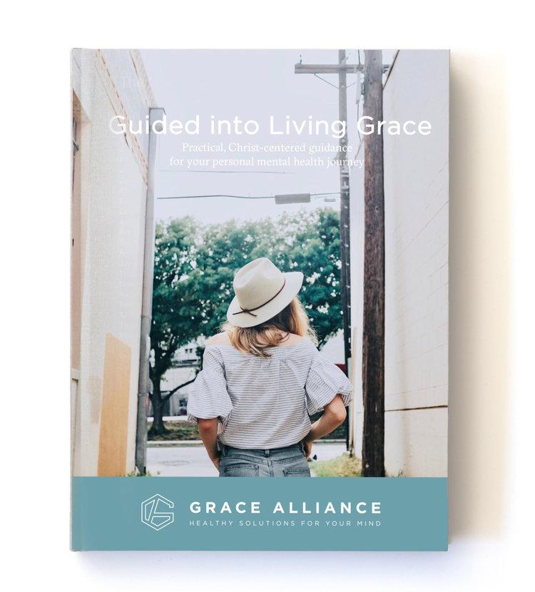 Living Grace — Grace Alliance