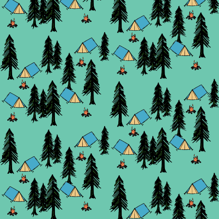 CampingInTheForest.png
