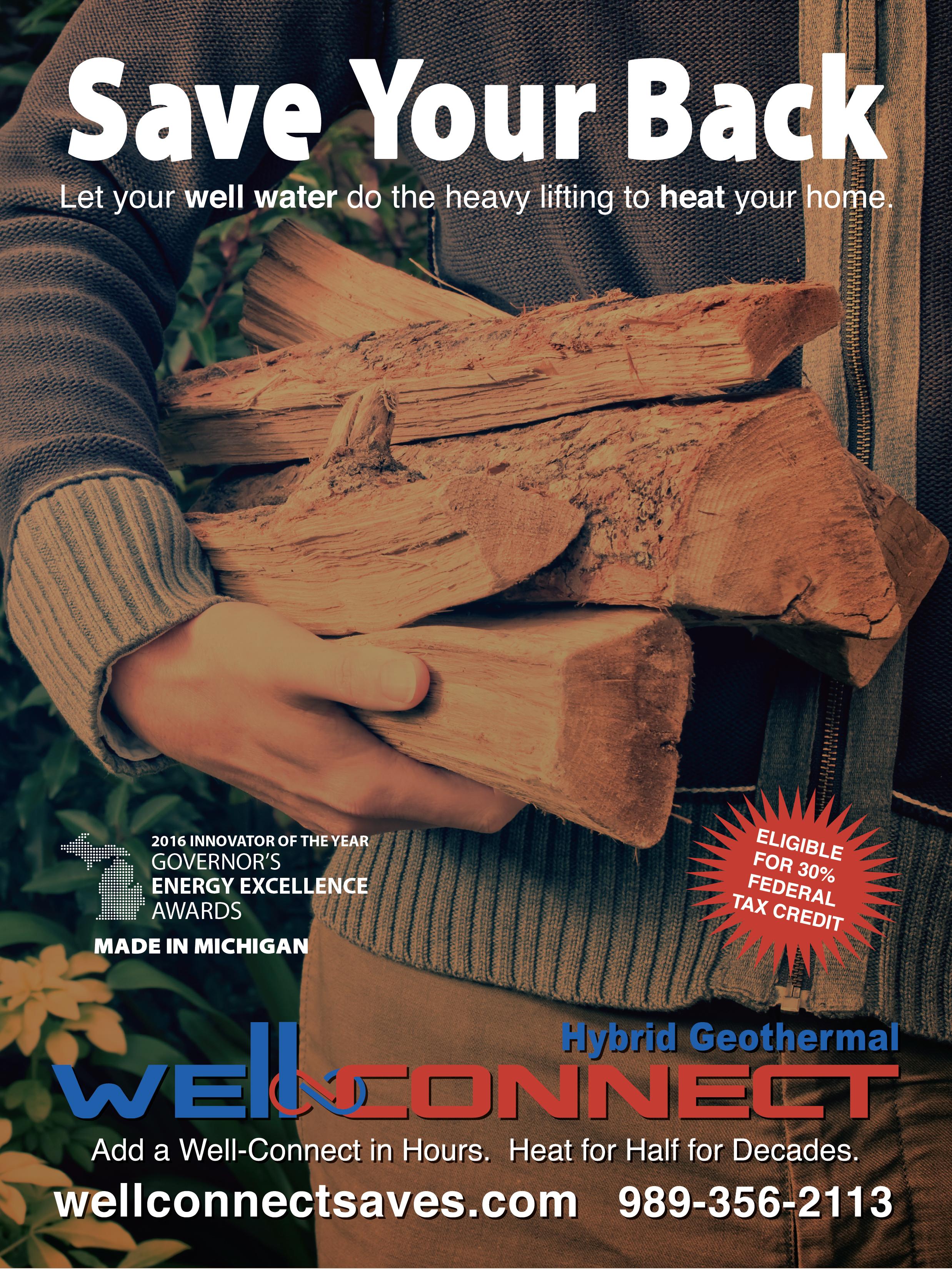 Country Lines Magazine