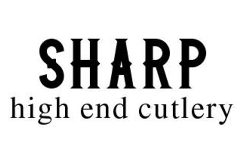 Sharp Cutlery