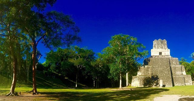 What's one of your favorite places? :: Mine is-Tikal, Guatemala. :: The magic within the architecture-the cultural history that you can still find in the native people always makes me realize the importance of archaeology and saving our history-even if it is digitally. :: Photography by @Natasha_Gisela :: #staycultured #sociallycultured #Tikal #sociallycultured007 #CulturalLatina #CultureinMotion #LocalLuxuries #TravelLocal #ExperienceTravel  #TravelCulture #LuxuryTraveler #LuxeTraveler #LuxeLife #TravelandLeisure #CultureandCommunity #CulturalTraveler #CondeNastTraveler #ECOTraveller #SustainableTravel #SustainableTourism  #CreativeConsultant #BrandConsultant #Strategist #PublicRelations #TravelandCommunity #CulturalDiplomacy