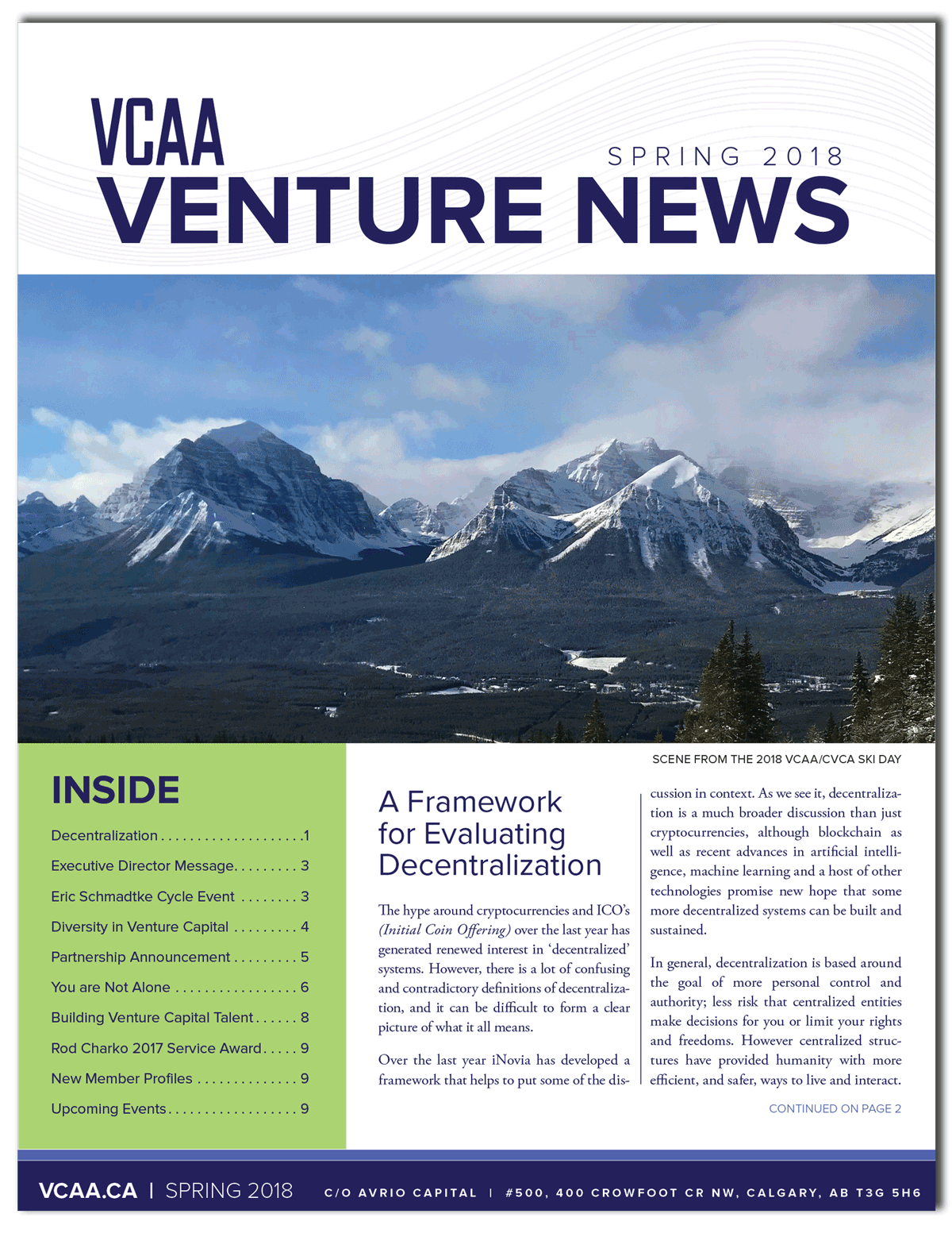 VCAA-News-201804-Cover.png