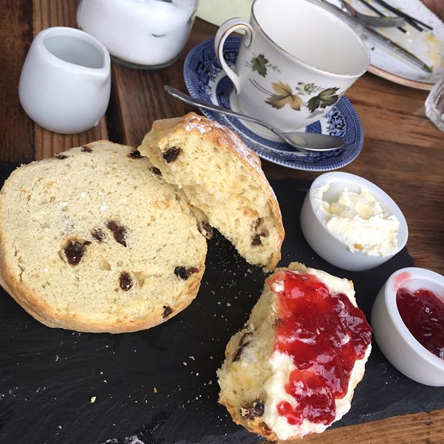 we can't be friends if you say scones weirdly