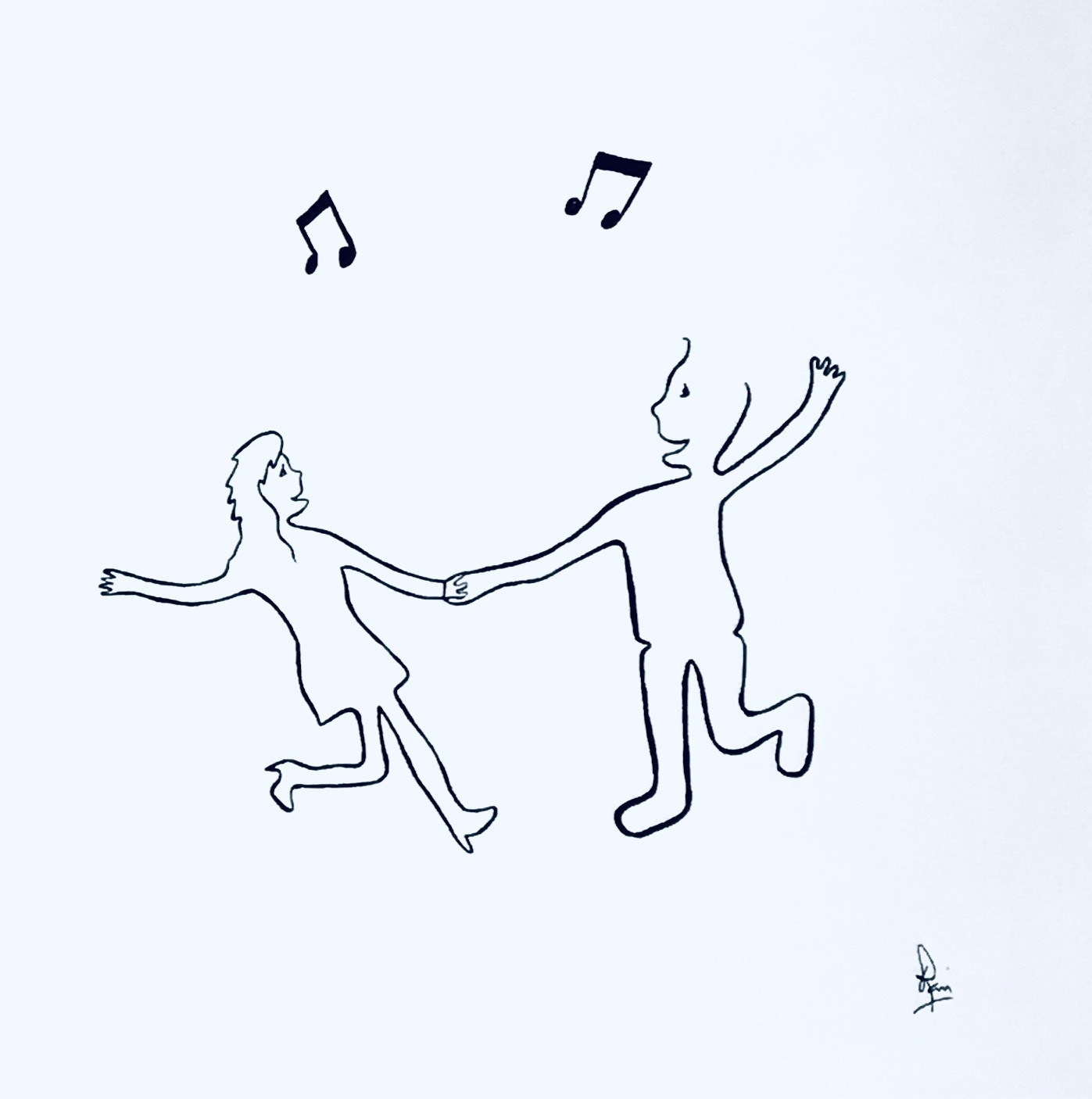 Dance With Me Forever