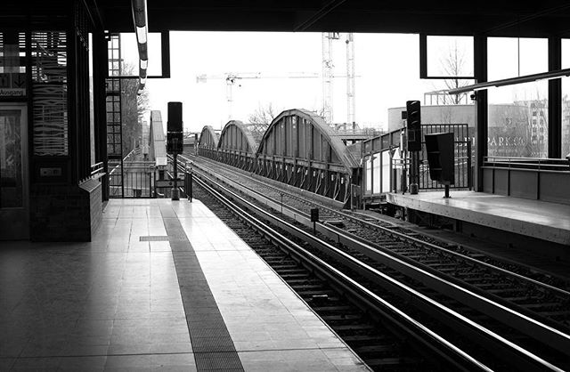 Berlin trains #photography #canon