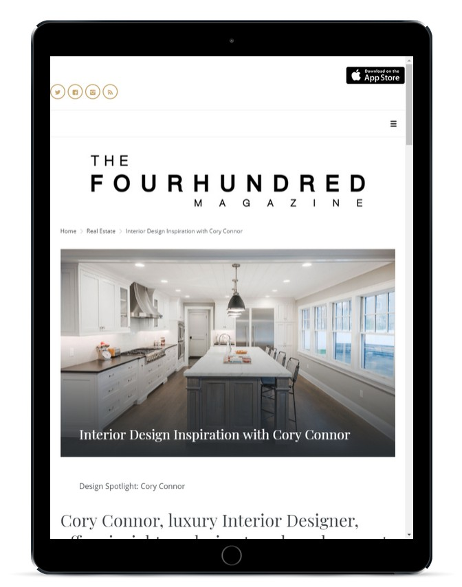 Four Hundred Magazine_Cory Connor Designs_New Jersey.jpeg