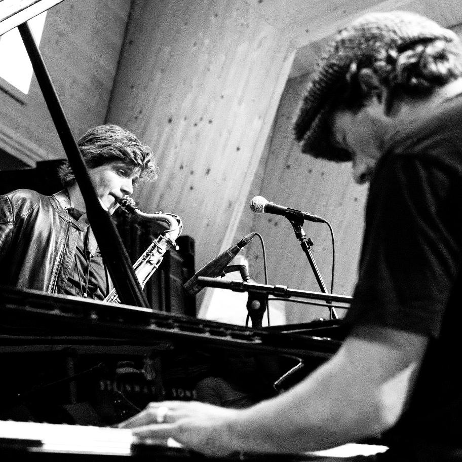 Carsten Dahl & Jakob Dinesen