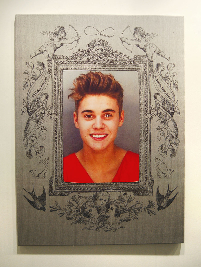 #Justin