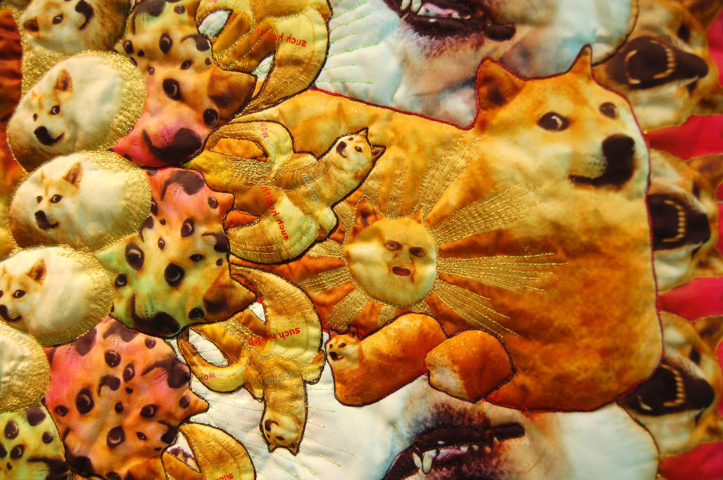 #Doge, detail