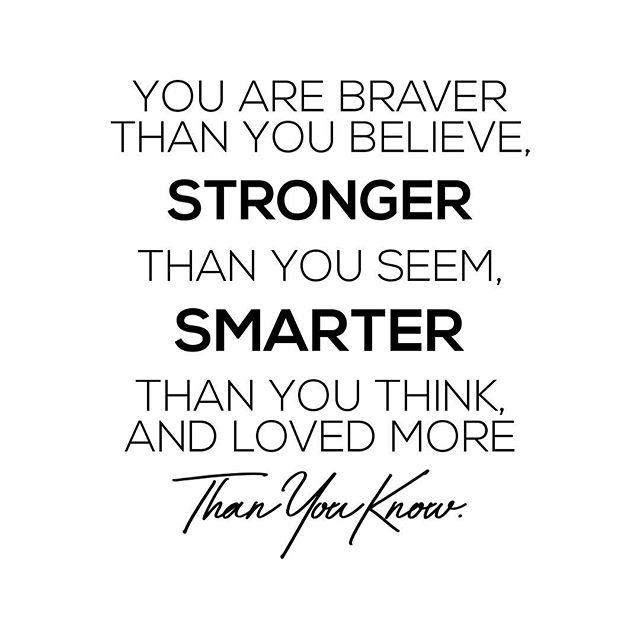 """You can do this! You are not alone! You are just as good! These are some of the things I would tell myself every day when I struggled with the thought """"who do you think you are really?!"""" Just wanted to share that with you! Now I know that I am good enough! I'm an actually amazing 💁🏾♀️ and I am called to help people realize their brilliance! Speak it until you believe it!!!"""