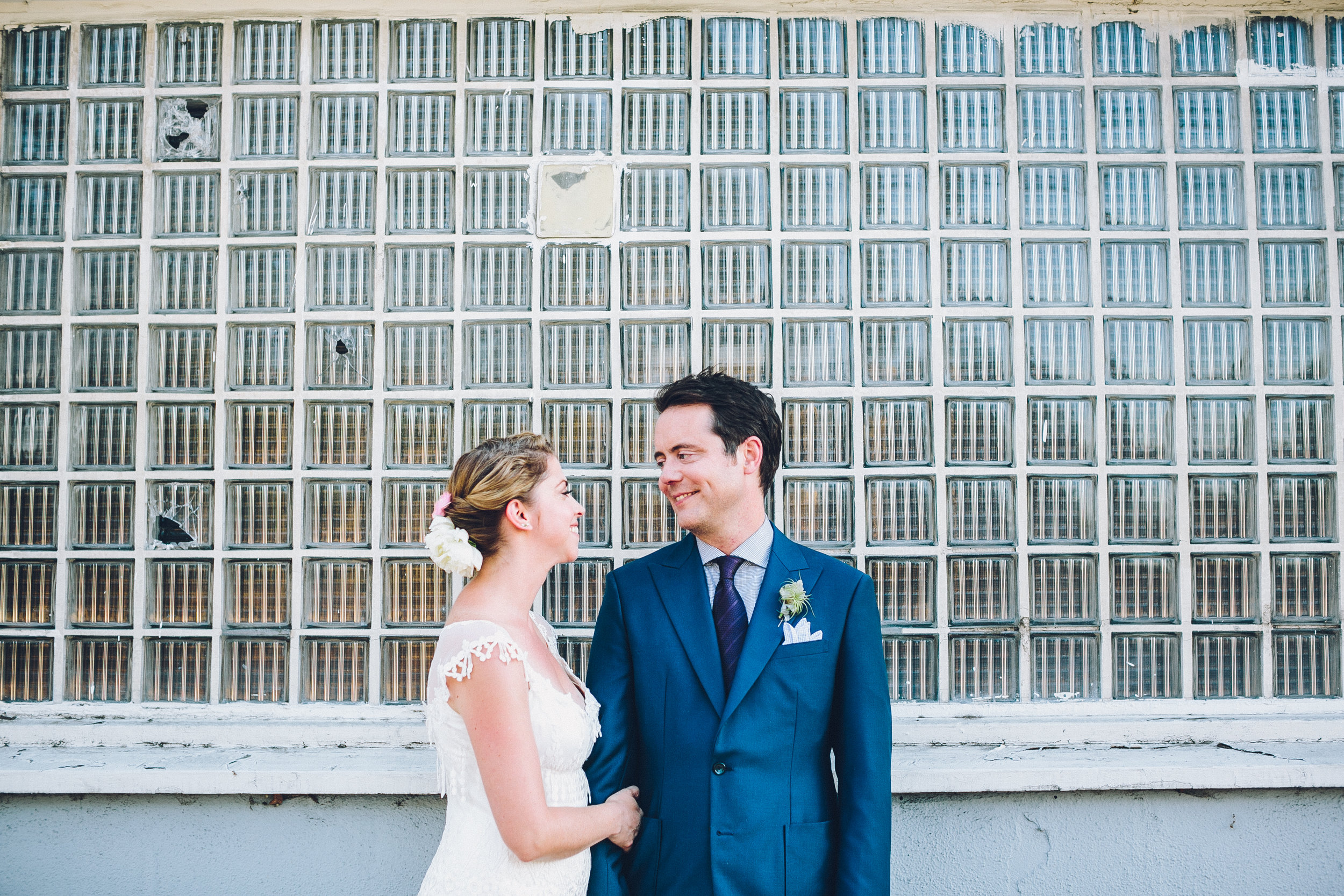 SARAH AND JON / ELYSIAN, LOS ANGELES CALIFORNIA WEDDING