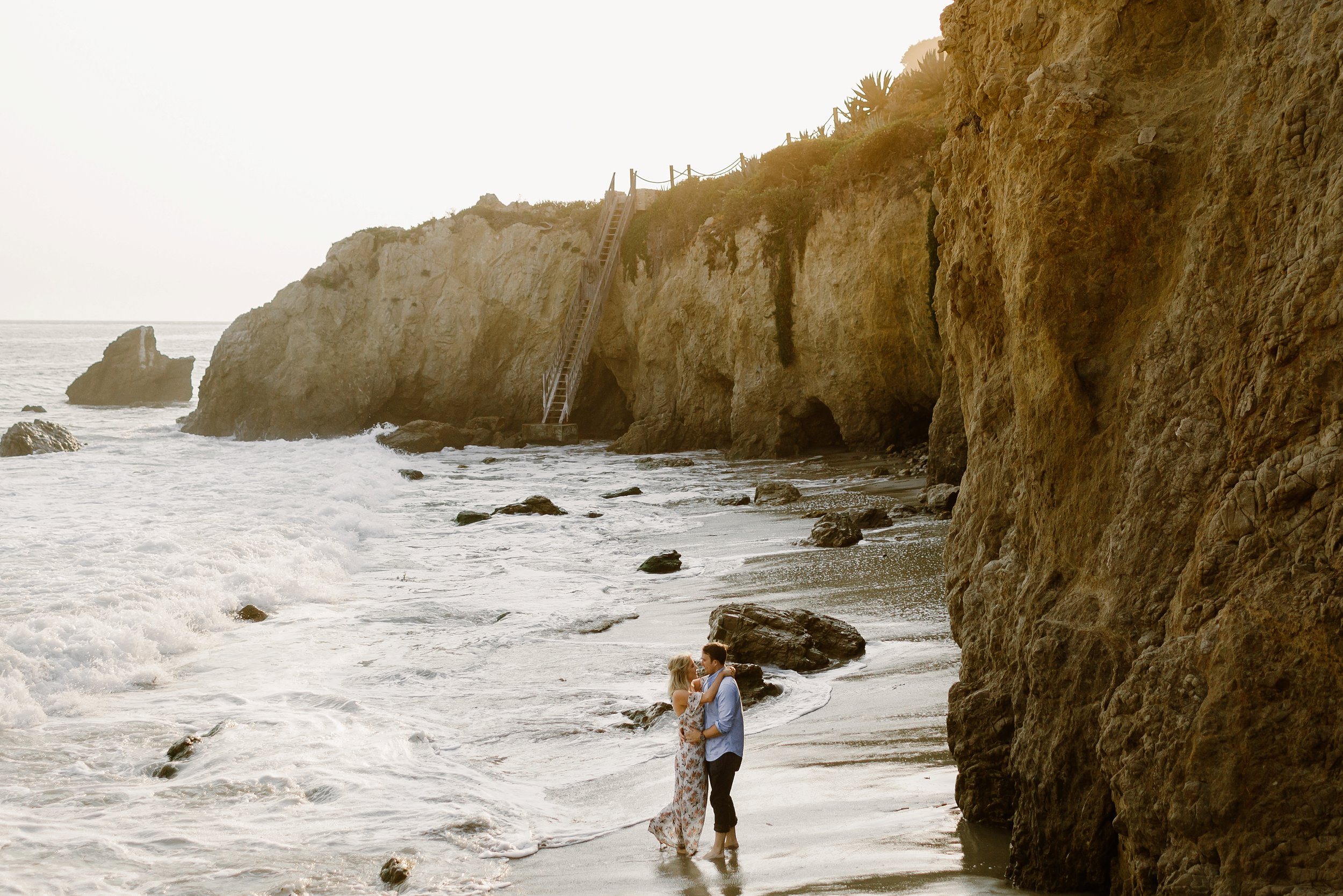 Malibu California Engagement Session_0006.jpg