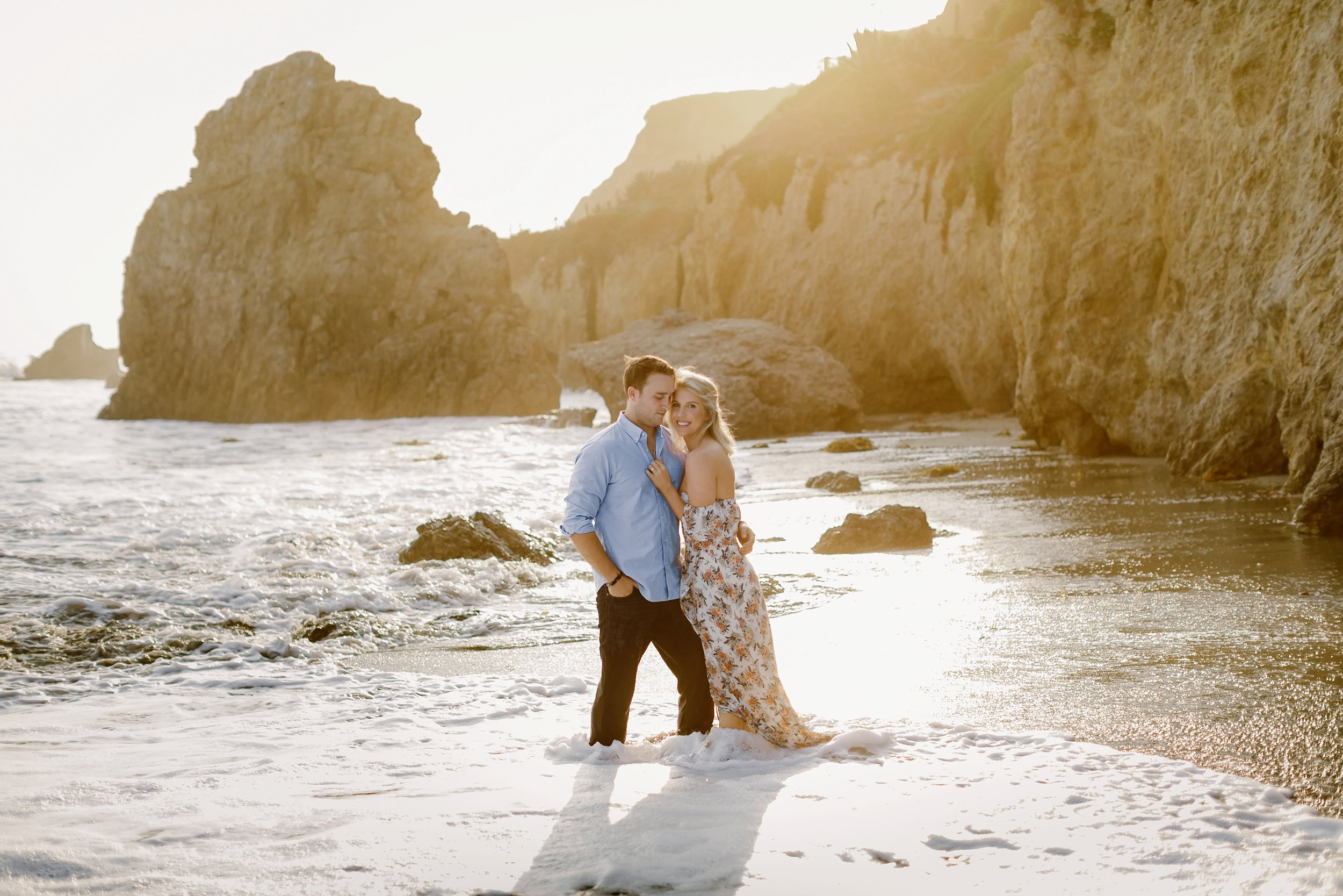 Malibu California Engagement Session_0009.jpg