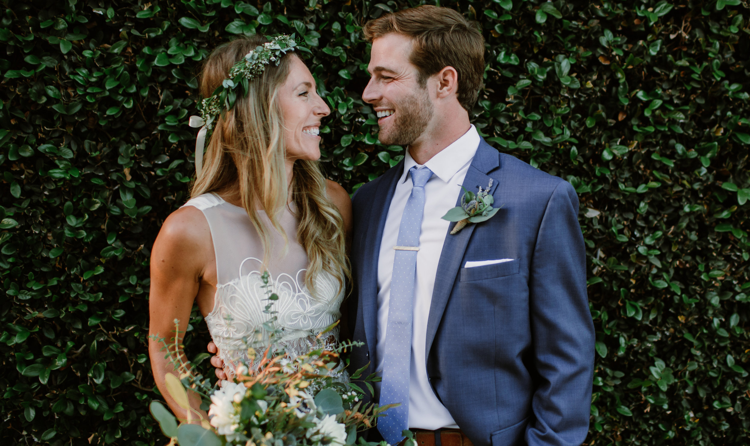 KATE & CLEM / SMOKY HOLLOW STUDIOS, CALIFORNIA WEDDING