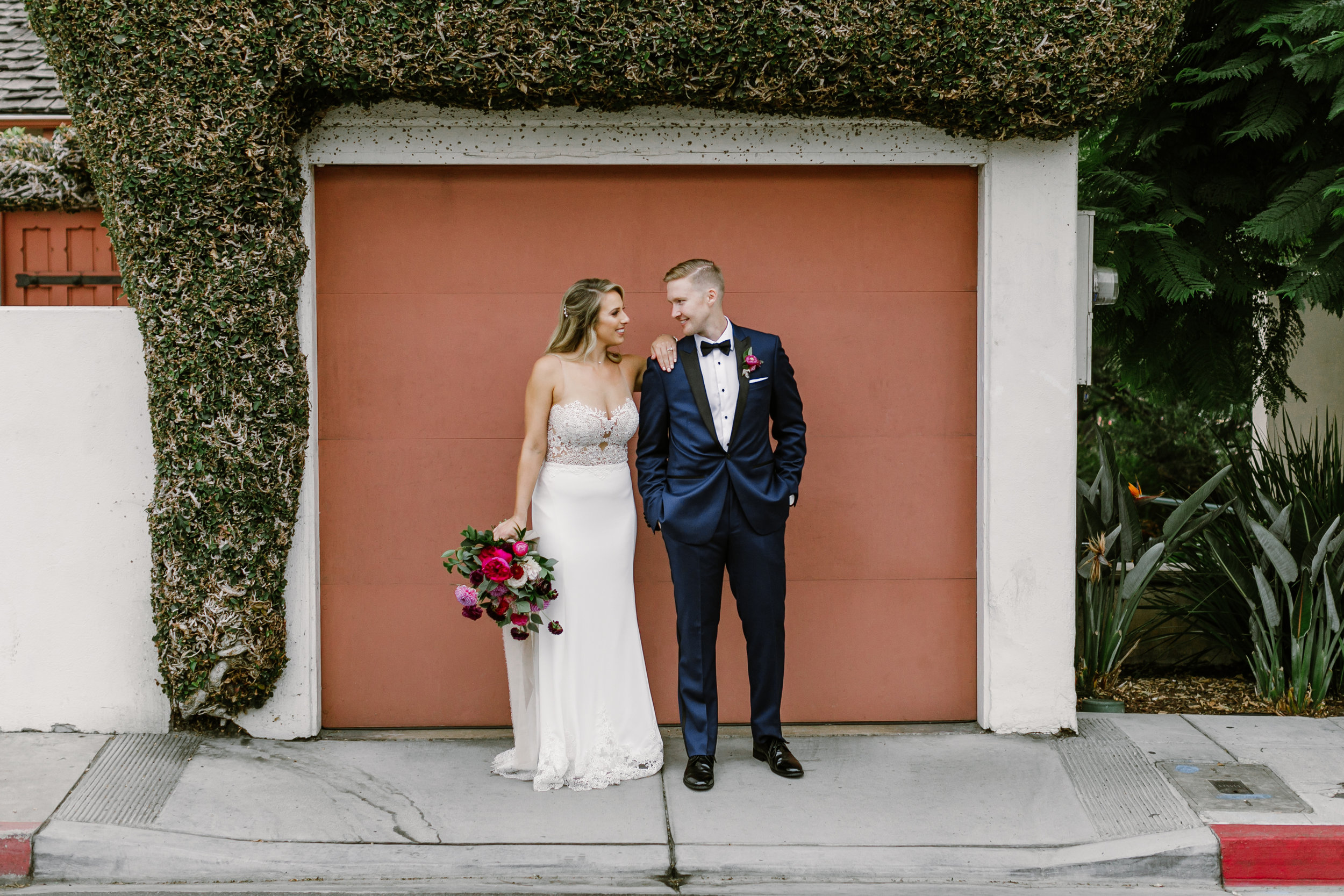 BRIANA & SEAN / DARLINGTON HOUSE, La Jolla CALIFORNIA WEDDING