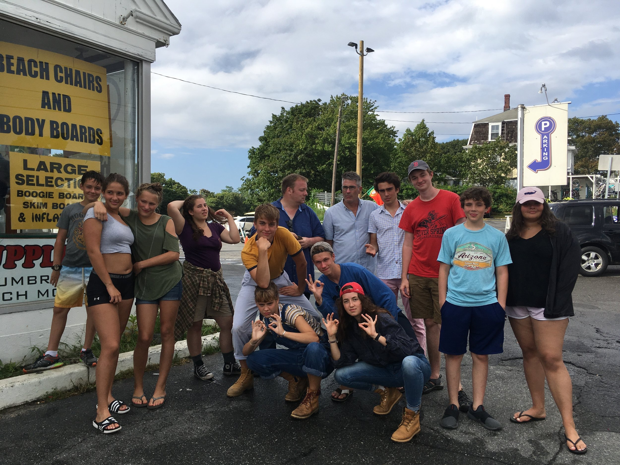 SUMMER 2018, DAY TRIP TO CAPE COD!!