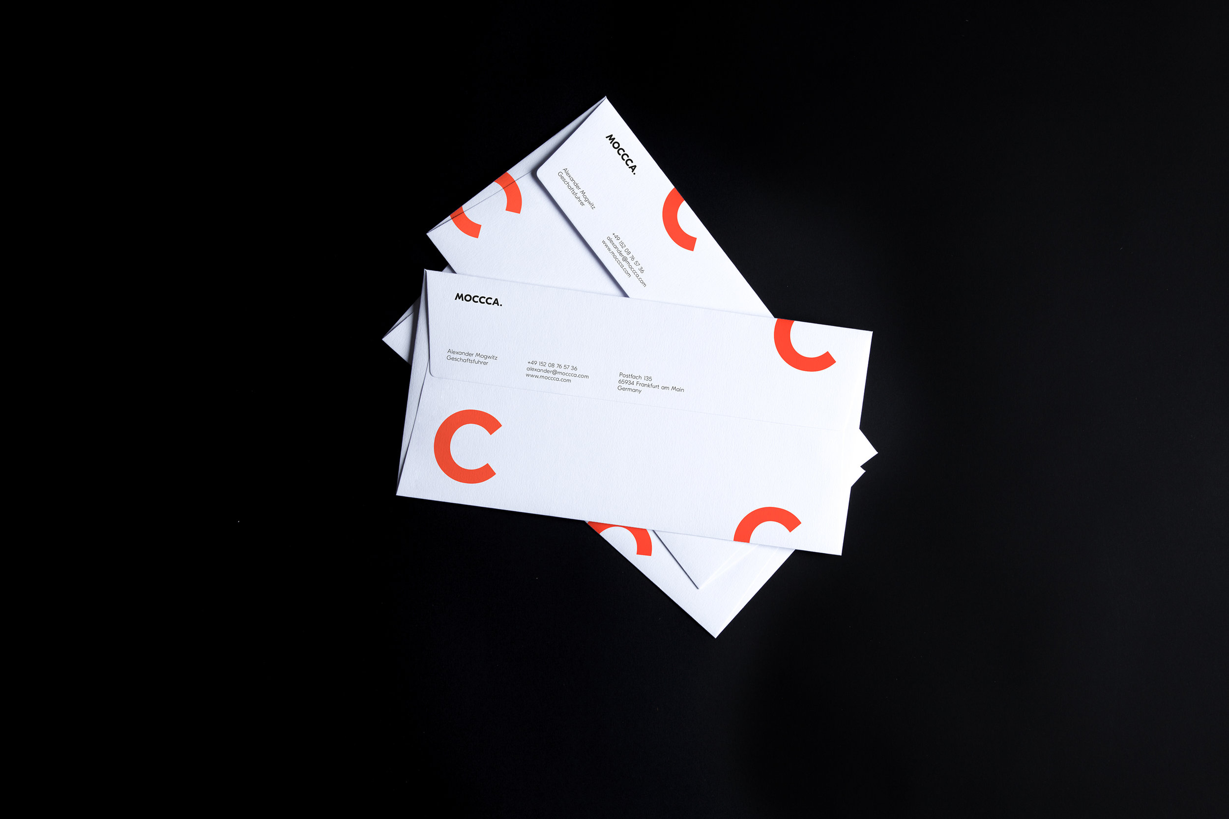 Custom Envelopes - Visit our customs process to order.