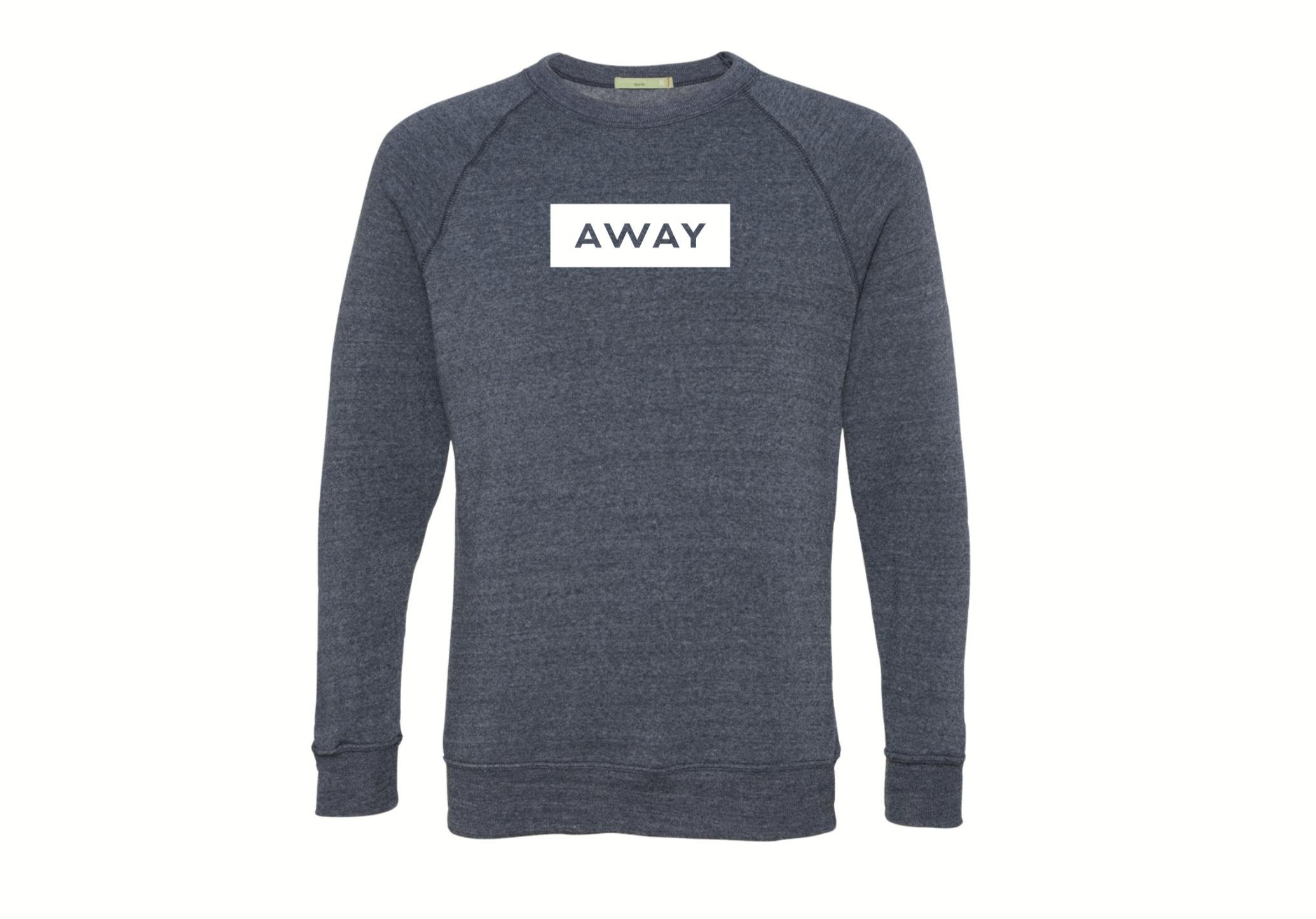 away_sweater_brand_apparel