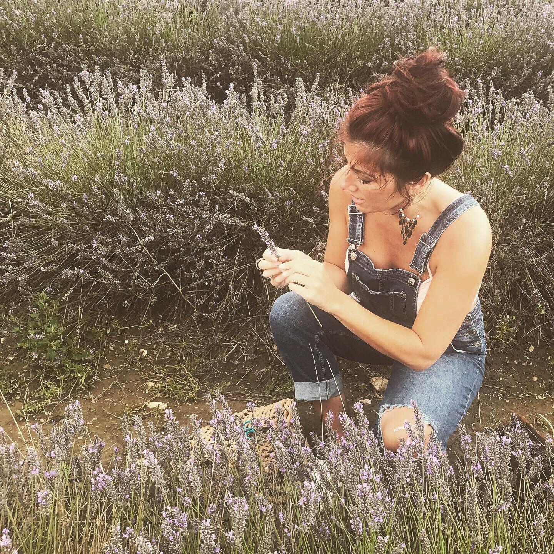 Gaia Rose - Lavender