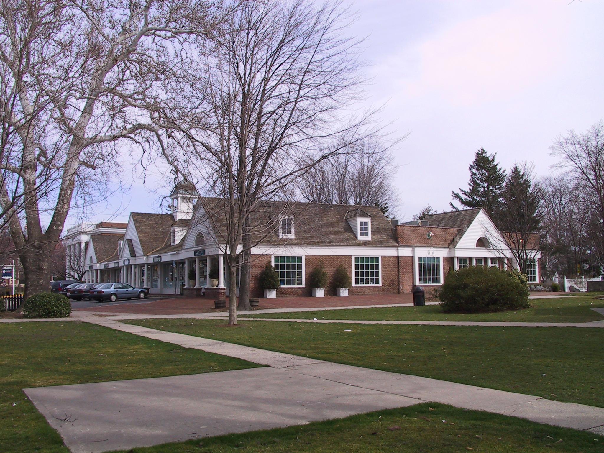 1417-1439 Post Road     Fairfield, CT