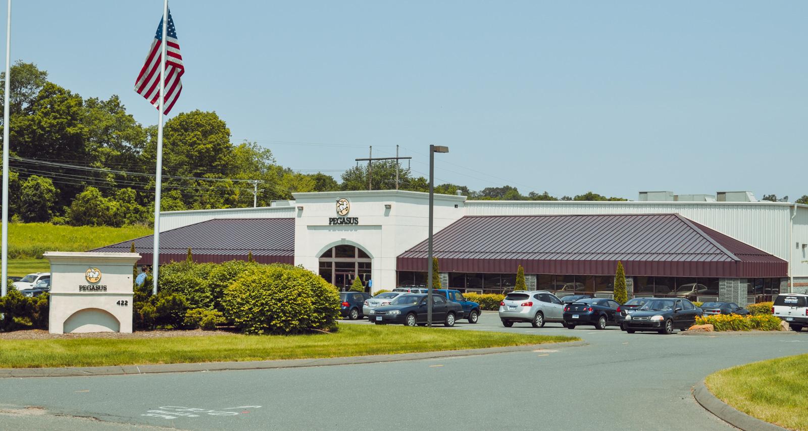 422 Timber Ridge Road     Middletown, CT