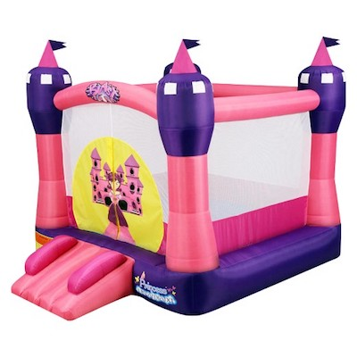 Princess Dreamland Bounce House Rental