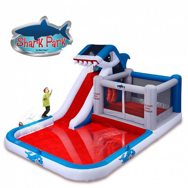 Shark Park Water Side Rental