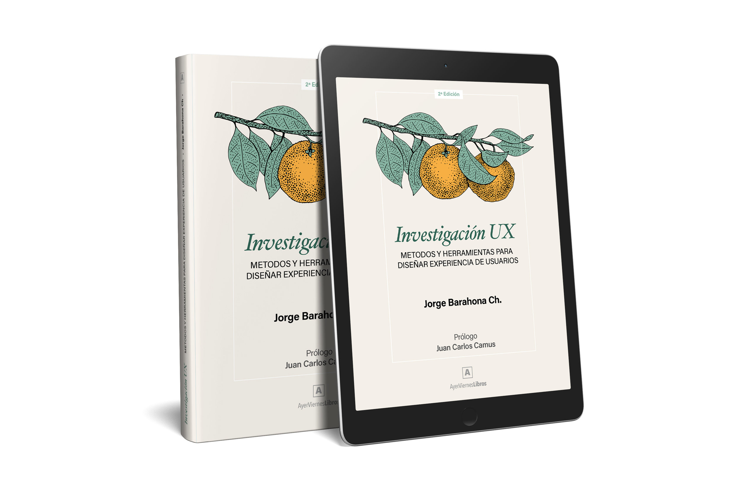 "Aprende a iniciar proyectos con ""Investigación UX"" -"
