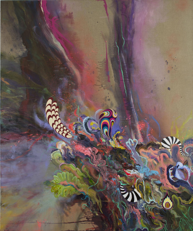 Paintings 2010-11