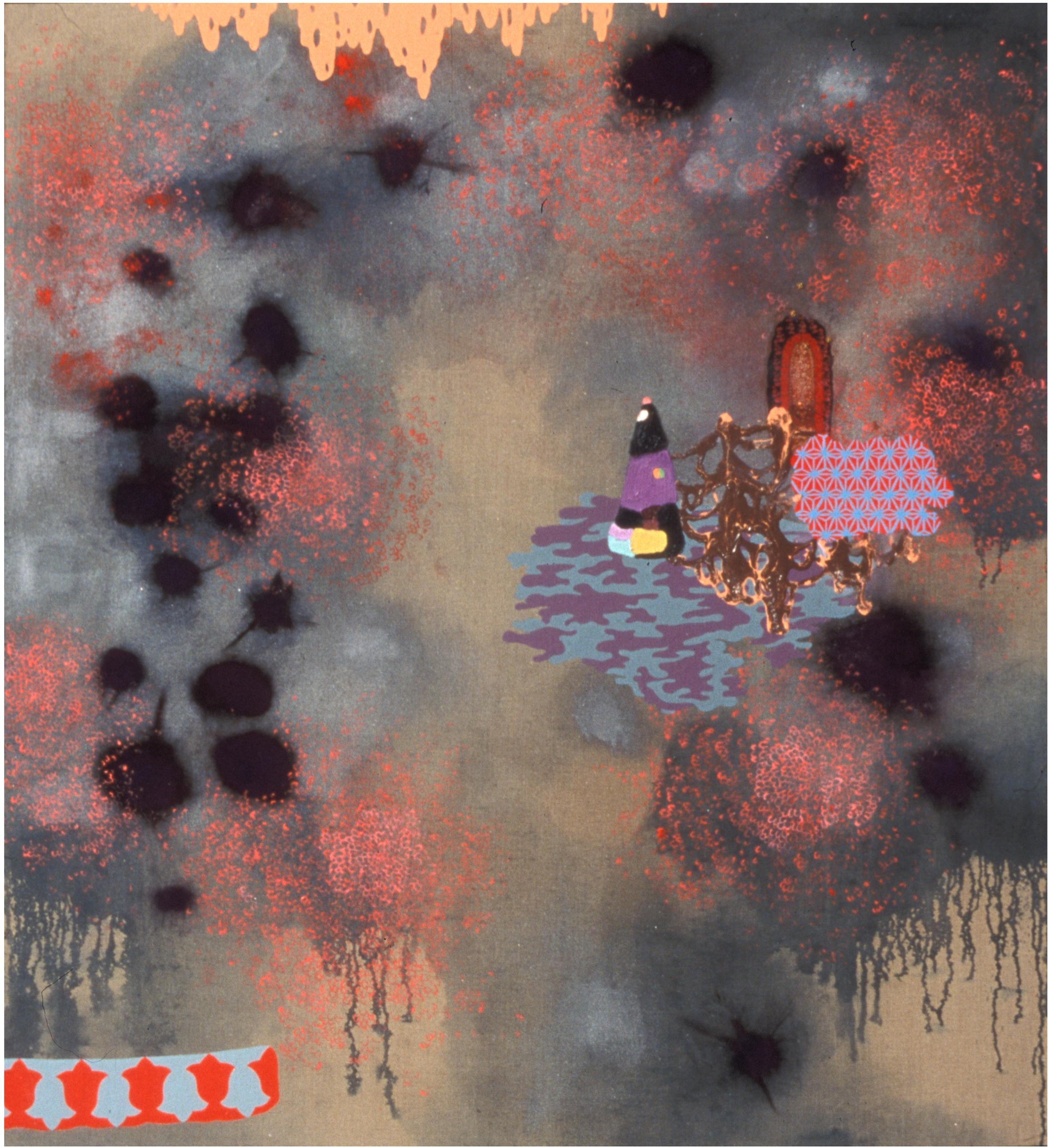 Paintings 1996-2002