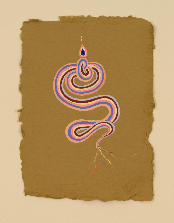 Serpent Tantra #2
