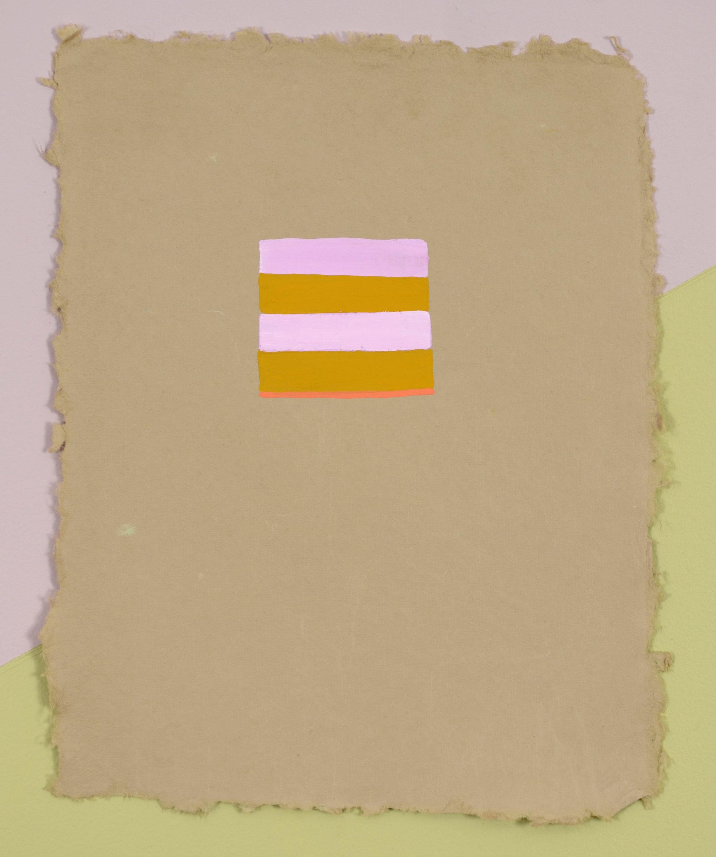 Tantra Stripe #2