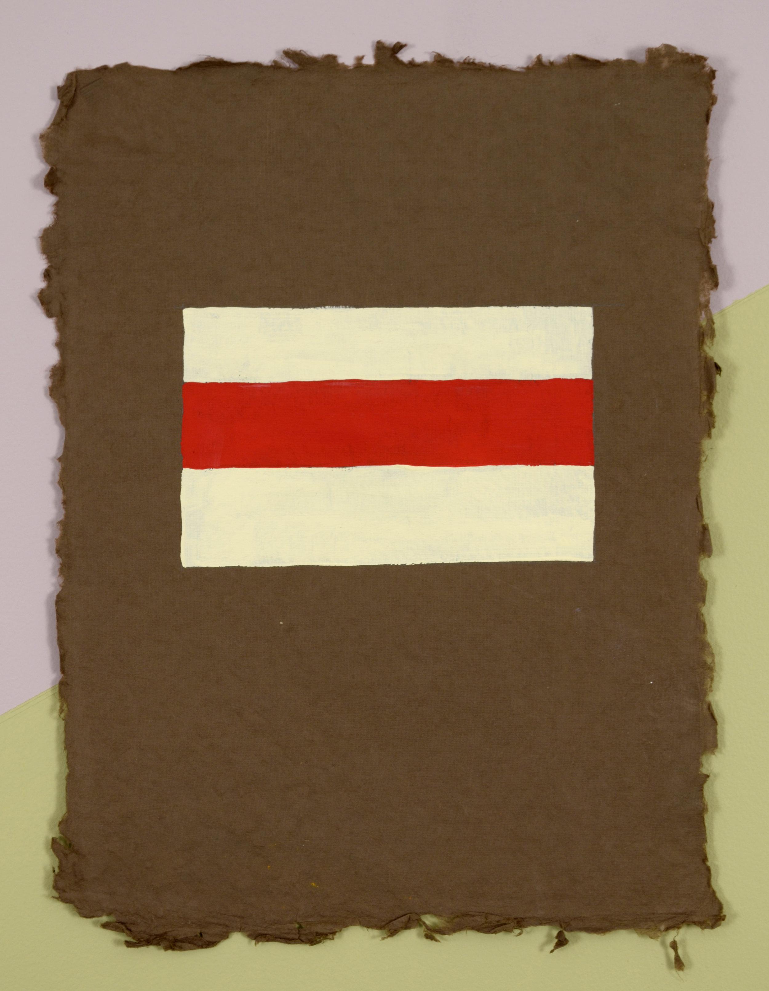 Tantra Stripe #6