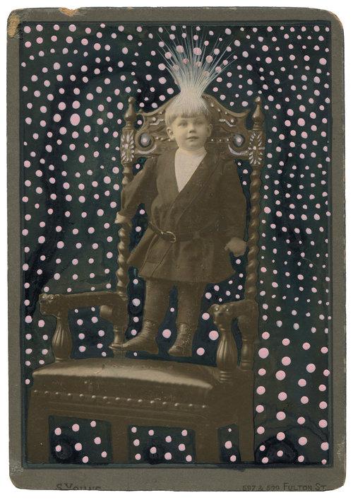 Percy Lightfoot, Star Pupil, Trent School, 1883