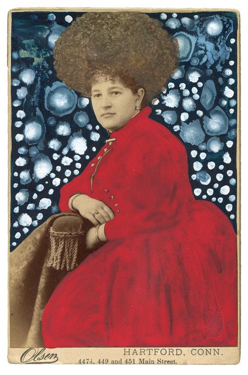 Eunice, the Circassian Beauty