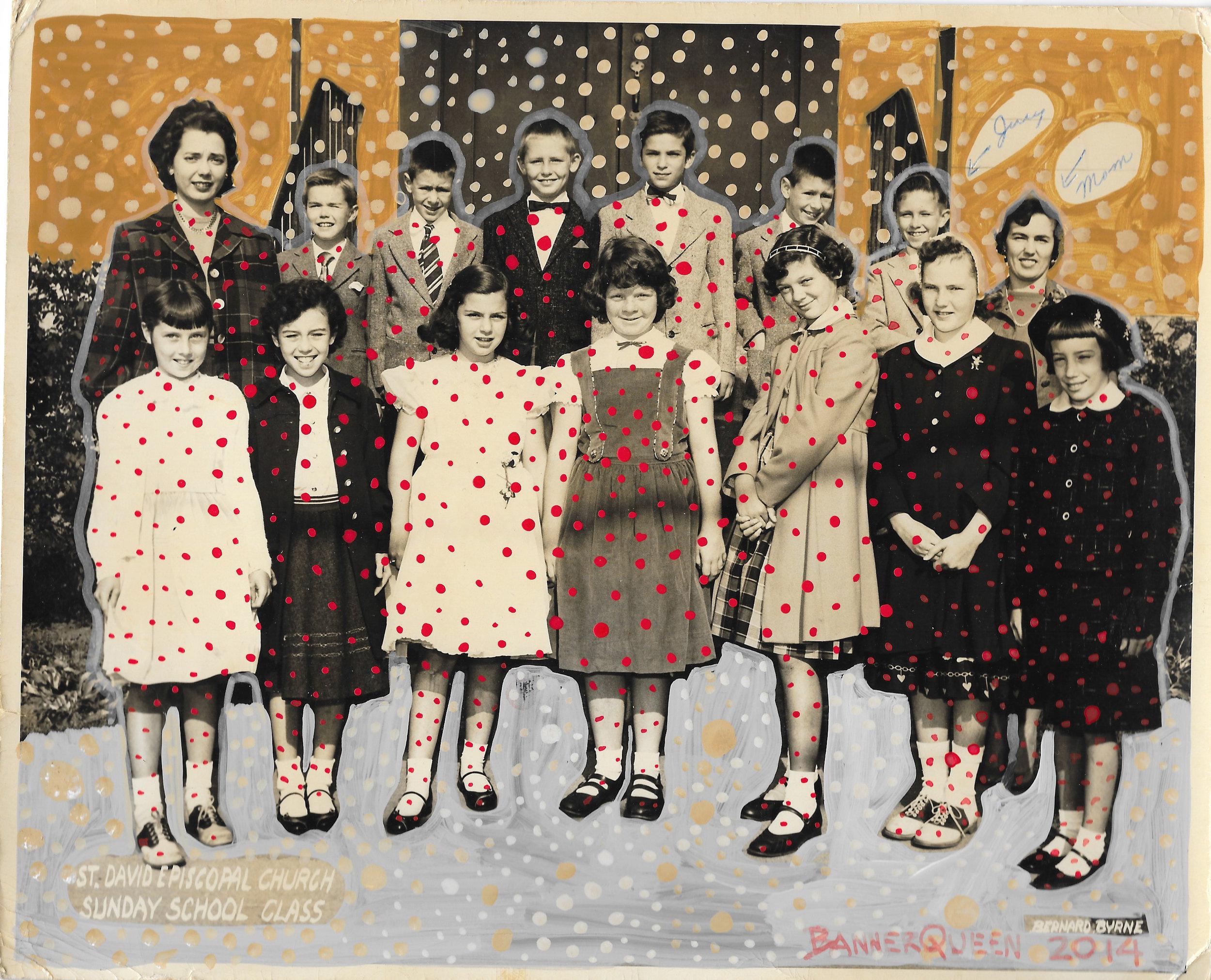 5th Grade 1956