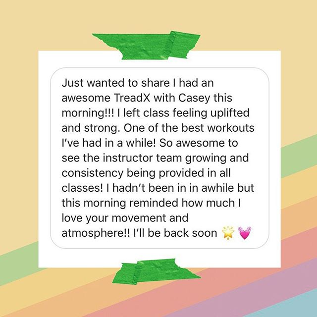 Nothing makes us happier than seeing our clients happy! We love reading reviews like this and we appreciate the feedback 😁 Keep it coming..