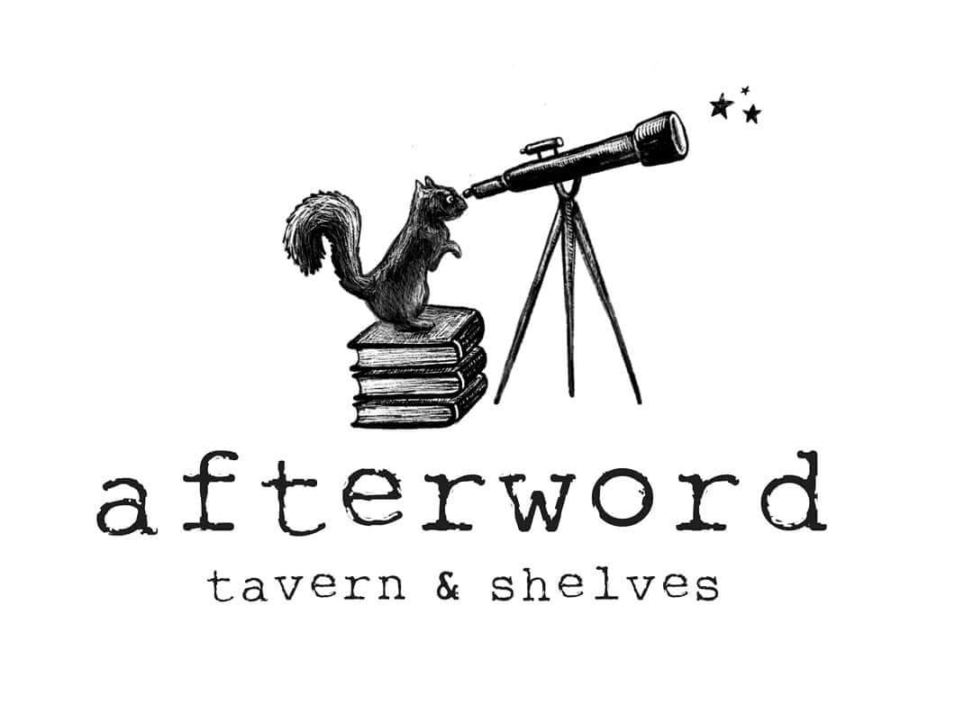 Small Business Saturday- Nov. 24! - Come see HeideHo in person, selling and signing in the awesome ambience of Afterword Tavern & Shelves! Come spend some time with us and local authors signing just for you from 2-4pm!Afterword Tavern & Shelves 1834 Grand Boulevard, Kansas City, MO 64108 (Right by Bob Jones Shoes' old establishment)https://www.afterwordkc.com/