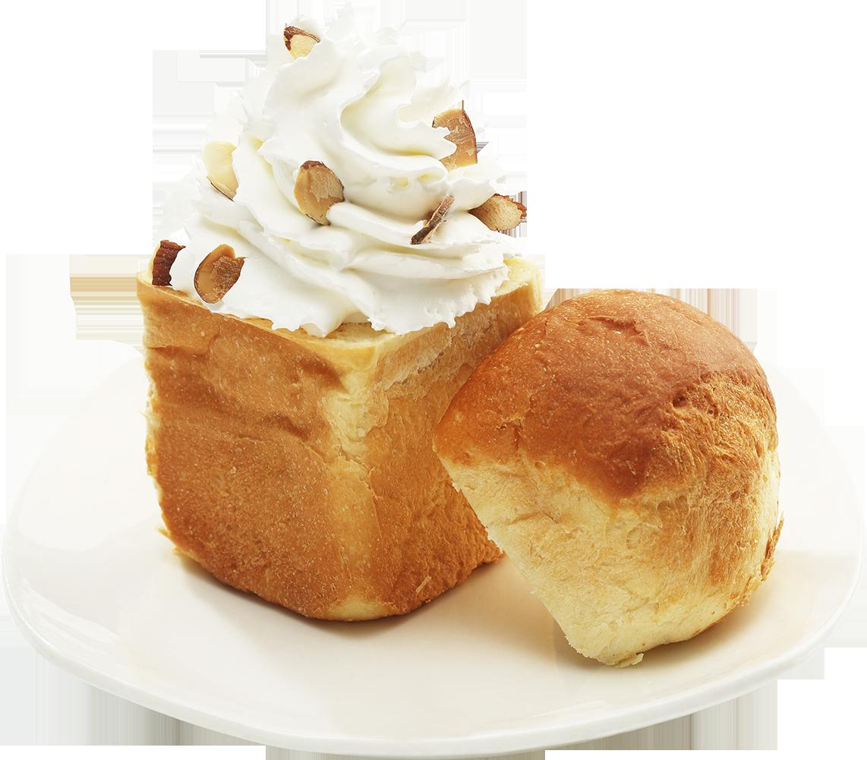 Mini Honey Bread