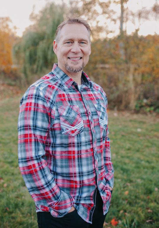 Kirk Winters - Senior Pastor