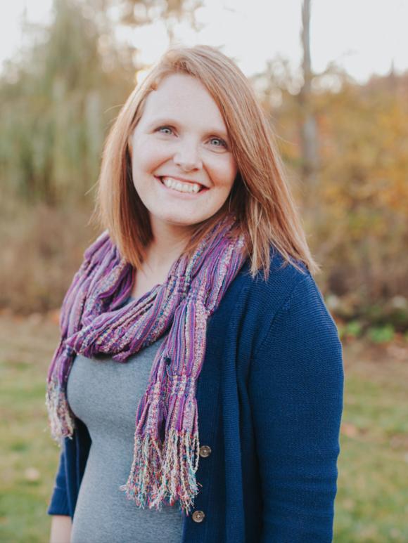 Ruth Mann   Vision Coordinator